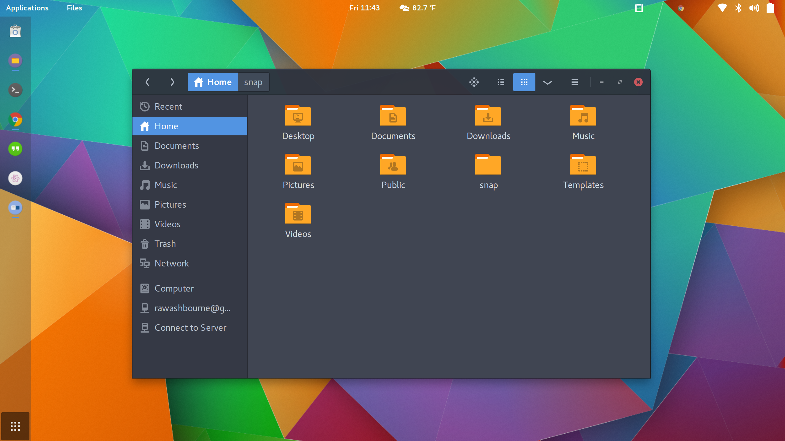 5 Of The Best Linux Desktop Themes Compared